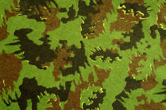 Camouflage background. Camouflage cloth background ready for your ideas Royalty Free Stock Image