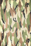 Camouflage background. Camouflage pattern as used in military clothing stock illustration