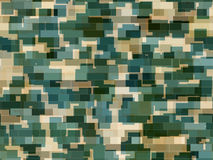 Camouflage background Royalty Free Stock Photography