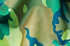 Camouflage background Royalty Free Stock Image
