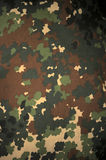 Camouflage background Stock Photos