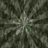 vector camouflage background pattern Stock Images