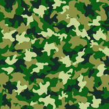Camouflage cover Royalty Free Stock Photos