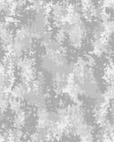 Camouflage de Digital sans couture Image libre de droits