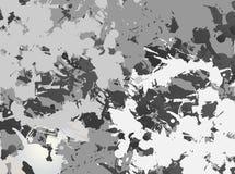 Camouflage de type d'armée Image stock