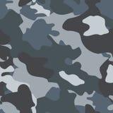 camouflage Fond militaire sans couture illustration libre de droits