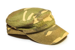 Camouflage GLB Stock Afbeelding