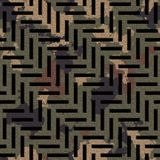Camouflage grate. Seamless image for background Stock Photography