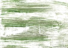 Camouflage green abstract watercolor background Royalty Free Stock Photo