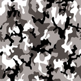 Camouflage grey royalty free illustration