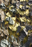 Camouflage mesh Stock Photos