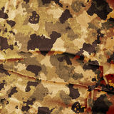 Camouflage military background Royalty Free Stock Image