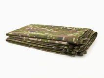 camouflage Natuurlijk en abstract ontwerp met textuur Stock Fotografie