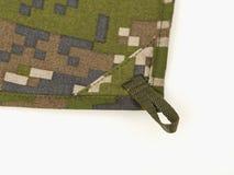 camouflage Natuurlijk en abstract ontwerp met textuur Stock Foto's