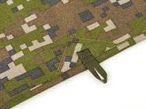 camouflage Natuurlijk en abstract ontwerp met textuur Stock Afbeeldingen