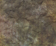 Camouflage paper texture Royalty Free Stock Images