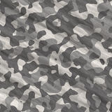 Camouflage pattern Stock Photo