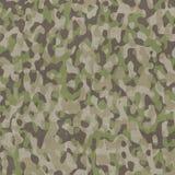 Camouflage pattern Stock Image