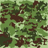 Camouflage pattern army Royalty Free Stock Images