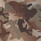 Camouflage pattern background clothing print, repeatable camo gl Royalty Free Stock Images