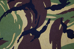 Camouflage pattern background Stock Photography