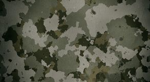 Camouflage pattern cloth texture. Background and texture for design. Camouflage pattern cloth texture. Abstract background and texture for design stock image