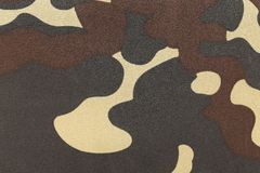 Camouflage pattern. Royalty Free Stock Image