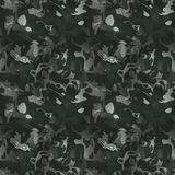 Camouflage pattern Royalty Free Stock Photos
