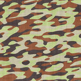 Camouflage pattern pack Stock Image