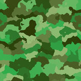 Camouflage pattern texture Stock Photo