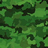 Camouflage pattern texture Royalty Free Stock Image