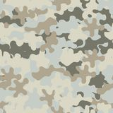 Camouflage seamless pattern military background . Camouflage seamless pattern military background Royalty Free Stock Photography
