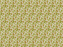 Camouflage seamless pattern. Military endless background, texture. Masking fabric. Vector illustration. Camouflage seamless pattern. Military endless background Royalty Free Stock Image