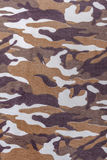 Camouflage seamless pattern,woodland style background Stock Images