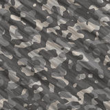 Camouflage seamless texture Stock Photo