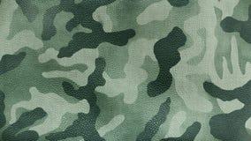 Camouflage surface Stock Image