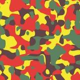 Camouflage texture Stock Photo