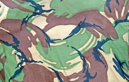 Camouflage texture Stock Photos