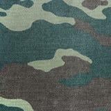 Camouflage texture. Stock Photo