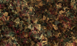 Camouflage texture Stock Photos