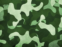 Camouflage texture4 Royalty Free Stock Photo