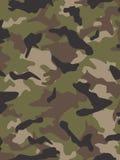 Camouflage van de Nok van de V.S. de Multi Stock Fotografie