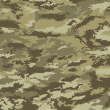 Camouflage vector Royalty Free Stock Photography