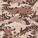 Camouflage vector Royalty Free Stock Image