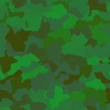 camouflage wzór Fotografia Royalty Free