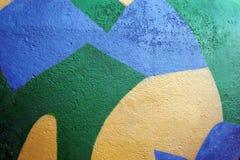 Camouflaged background Stock Image