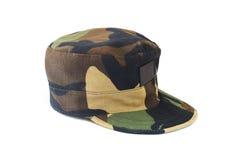 Camouflagepatroon GLB Royalty-vrije Stock Afbeelding