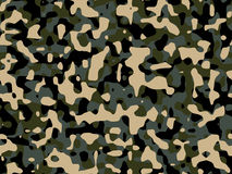 Camouflages. Stock Photography