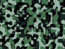 Camouflages. Photographie stock libre de droits
