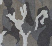 Camouflagestof Royalty-vrije Stock Foto